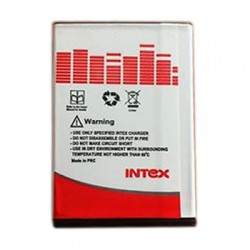 Intex Aqua Marvel OG Battery 1500 mAh