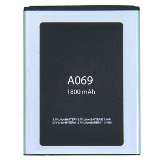 Micromax A069/D321  OG Battery 1800 mAh