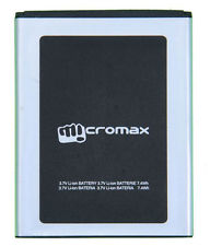 Micromax A75 OG Battery 2000 mAh