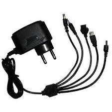mobile charger all in one